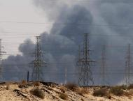 Iran denies US allegations over Saudi oil attack