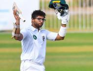 Imam batting on 111 in Balochistan's 193-3