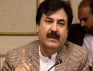 Shangla to be made tourists' destination; KP Information Minister ..
