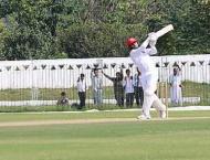Khyber Pakhtunkhwa firm in QD match