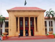 Two ordinances, one bill presented in Punjab Assembly