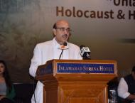 UNSC must avert dangers to peace, security in South Asia: AJK pre ..