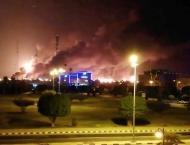 Attack on Saudi oil facilities could drag Yemen into regional war ..