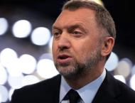 Deripaska's Lawsuit Linked to Foreign Media Stories Underlying US ..