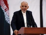 Afghan President Announces Intention to Hold Elections Despite De ..