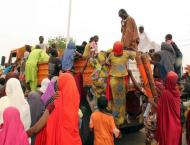 UN Humanitarian Office Calls for Continuing Aid to Displaced Pers ..