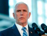 Pence Says US Military 'Ready' to Respond After Attack on Saudi O ..
