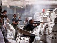Russia Registers 45 Ceasefire Violations in Syria Over Past 24 Ho ..
