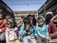 Over 1,200 Syrians Return Home From Jordan, Lebanon Over Past 24  ..