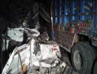 Minor crushed to death in Multan