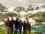 Jazbanda, Kumrat valleys new additions to KP tourism's destinatio ..