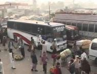 General bus stand to be up-graded with maximum facilities