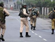 Indian govt disallow BJP leader to enter in IOK