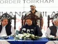 Pakistan to make every possible effort for resumption of Taliban- ..