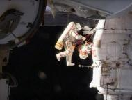 Russia to give cosmonauts guns to fend off animals on landing