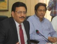 DG, SBP to inspect sports development schemes
