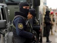Nine suspected jihadists killed in Egypt: ministry