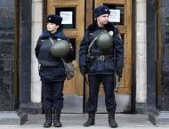 Investigators Open Probe Into Attack on Police Officers in Moscow ..