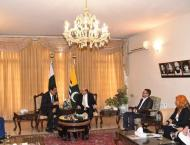 Unity needed for resolution of Muslim issues including Kashmir: M ..