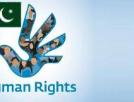 The Human Rights Commission of Pakistan (HRCP) slams KP governmen ..