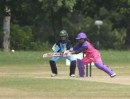 Sidra, Nashra guide PCB Blasters to consecutive win in National T ..