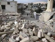 Russia Registers 48 Ceasefire Violations in Syria Over Past 24 Ho ..