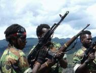 Toddler, teen killed in Papua clash: Indonesian military