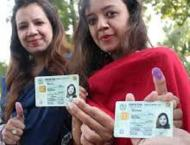 Over two million women possess no identity documents