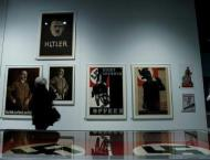 Selfies banned at Dutch museum's Nazi design expo