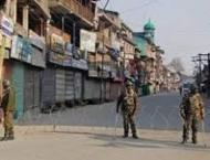 Seminar calls for peaceful settlement of Kashmir issue