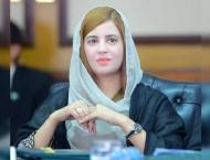 Zartaj Gul urges nation to join Climate Action March
