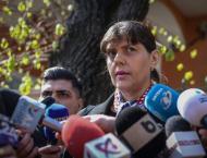 Scourge of Romania's politicians to become EU anti-graft supremo ..
