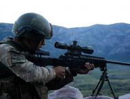 Turkey Neutralizes Almost 400 PKK Militants in Anti-Terror Raids  ..