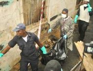 Pupils killed in Liberia school fire of Guinean origin: ambassado ..