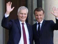 UK Rejects France-Finland Request to Present Irish Backstop Repla ..