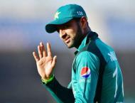 Shoaib becomes first Pakistani cricketer to appear in 350 T20 mat ..