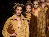 Fendi lets the sunshine in with Milan show