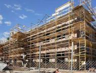 Commissioner Shaheed Benazirabad reviews progress on construction ..