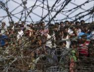 Myanmar must end human rights violations against Rohingya populat ..
