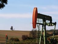 Oil soars again on Mideast tension