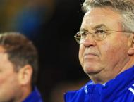 Hiddink sidelined as China's Olympic coach