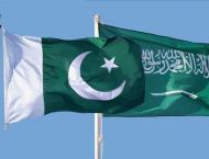 Saudi Arabia, Pakistan reviewing regional developments