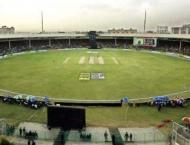 The Pakistan Cricket Board (PCB) awards two-month contracts to re ..