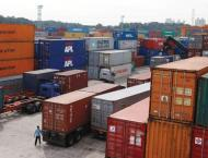 Intellectual property-related trade deficit widens in H1