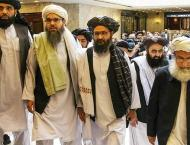 Beijing Vows to Boost Efforts to Help Intra-Afghan Dialogue Amid  ..