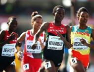 Two Kenyan athletes dropped from Doha Worlds over testosterone