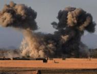 Taliban Commander Killed in Airstrike in Northern Afghanistan - S ..