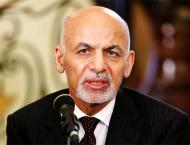 Ghani Says Afghan '02 Unit' of Special Forces to Reform in Case o ..