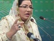 Firdous congratulates newly elected office bearers of Film Produc ..