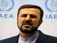 Iran Wants New IAEA Chief to Be Impartial, Preserve Agency's Cred ..